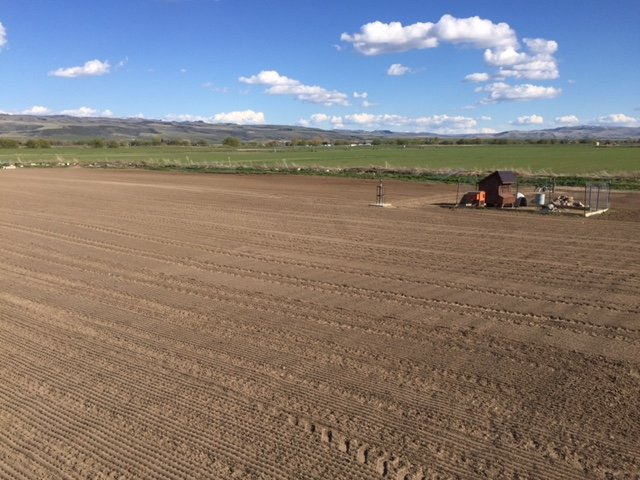 dirt work idaho falls