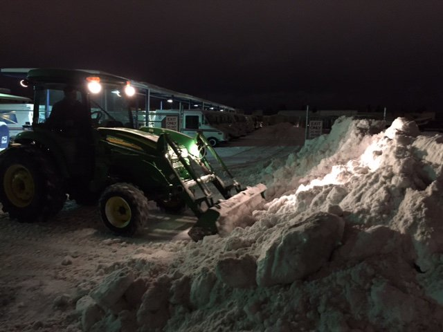 Snow Removal - Snow Removal In Idaho Falls