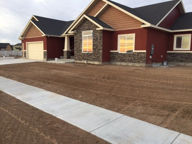 Prepared Yard - Lot Maintenance Idaho Falls